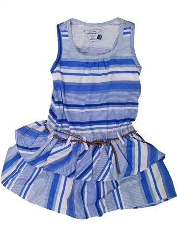 Robe fille MAYORAL bleu 3 ans été #1309731_1