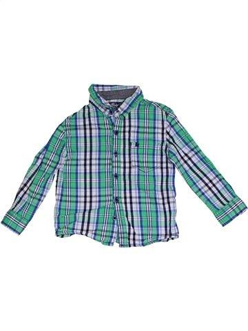 Camisa de manga larga niño PRIMARK azul 3 años invierno #1309820_1