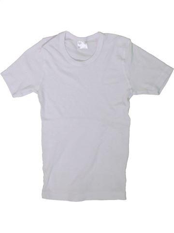 Camiseta de manga corta unisex ALIVE blanco 8 años verano #1309850_1