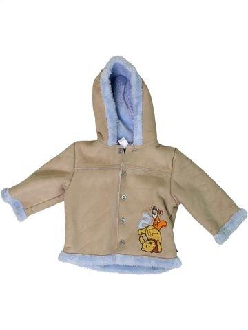 Abrigo niño C&A beige 2 años invierno #1309855_1