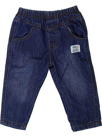 Tejano-Vaquero niño BE GOOD azul 12 meses invierno #1309884_1