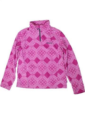 jersey niña ETIREL violeta 10 años invierno #1309904_1