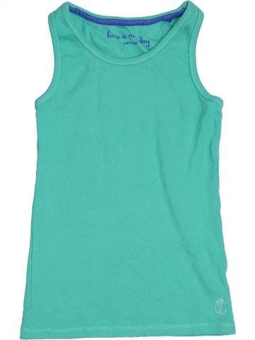 Top - Camiseta de tirantes niño NEXT azul 7 años verano #1310167_1