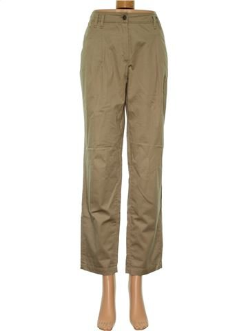 Pantalón mujer TAIFUN 40 (M - T2) verano #1310288_1