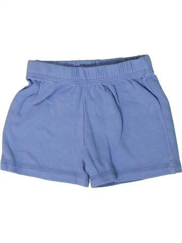 Short - Bermuda garçon GEORGE bleu naissance été #1310298_1