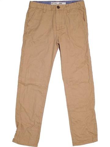 Pantalón niño PRIMARK marrón 11 años invierno #1310309_1