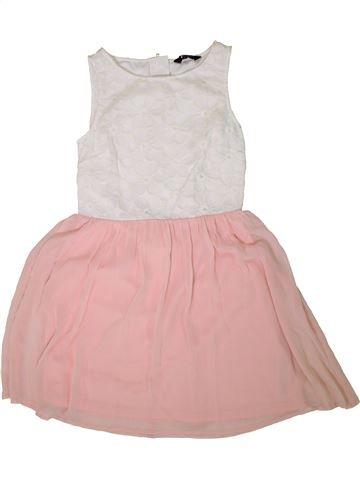Vestido niña NEW LOOK rosa 12 años verano #1310339_1