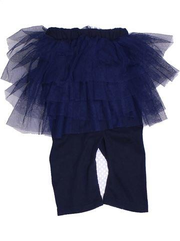 Legging niña SANS MARQUE azul 5 años verano #1310469_1