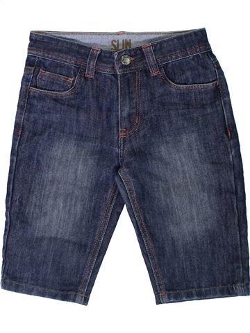 Short-Bermudas niño PRIMARK azul 9 años verano #1310504_1