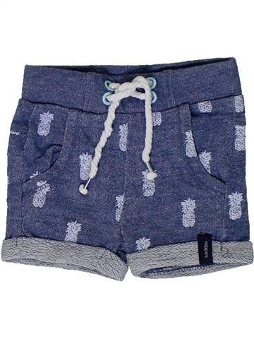 Short-Bermudas niño NOPPIES azul 1 mes verano #1310612_1