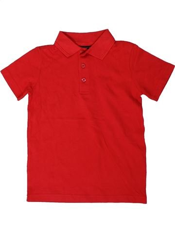 Polo de manga corta niño NEXT rojo 4 años verano #1310658_1