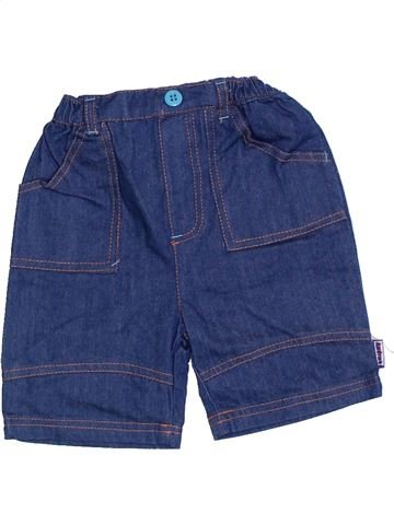 Short-Bermudas niño AARDVARK azul 18 meses verano #1310664_1