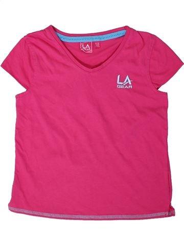 Sportswear fille LA GEAR rose 12 ans été #1310680_1