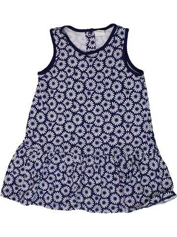 Vestido niña H&M azul 18 meses verano #1310714_1