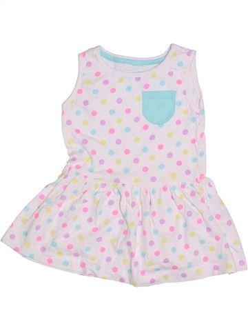 Vestido niña PRIMARK rosa 6 meses verano #1310768_1