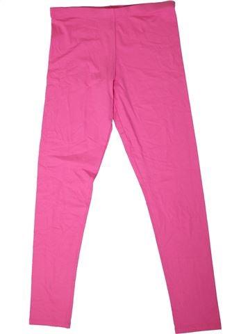 Legging niña F&F rosa 14 años verano #1310770_1