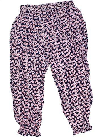 Pantalón niña NUTMEG violeta 6 años verano #1310875_1