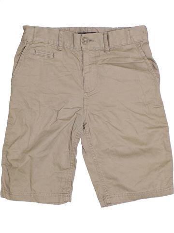 Short-Bermudas niño MARKS & SPENCER gris 9 años verano #1310941_1