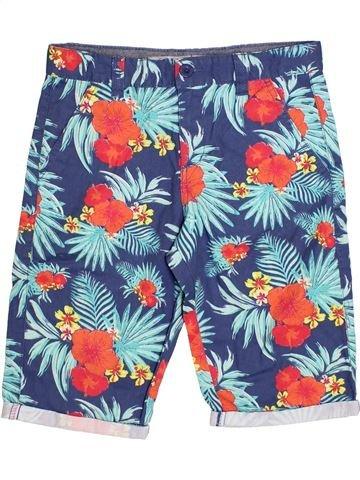 Short-Bermudas niño PRIMARK azul 12 años verano #1311095_1