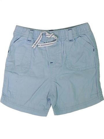 Short-Bermudas niño M&CO azul 18 meses verano #1311314_1