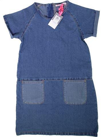Vestido niña JOHN LEWIS azul 10 años verano #1311332_1