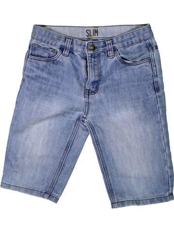Short-Bermudas niño PRIMARK azul 11 años verano #1311338_1