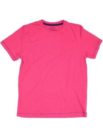 Camiseta de manga corta niño NEXT rosa 10 años verano #1311398_1