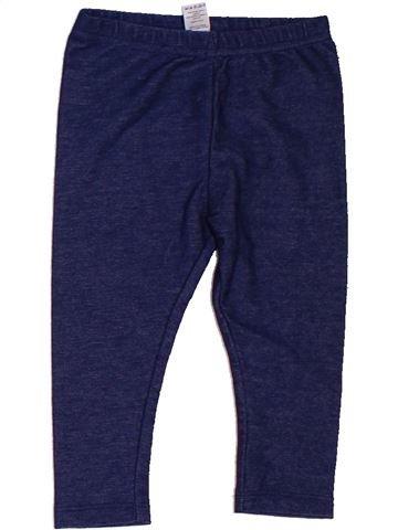 Legging niña TU azul 18 meses verano #1311527_1