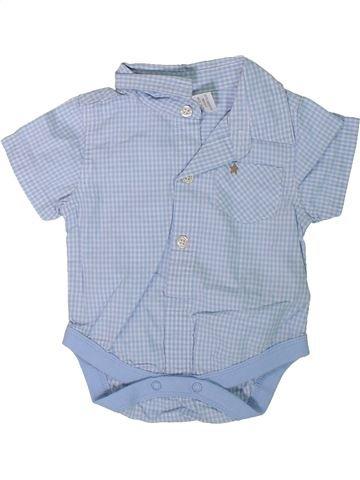 Camisa de manga corta niño NEXT azul 3 meses verano #1311569_1