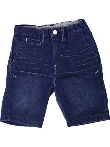 Short-Bermudas niño H&M azul 8 años verano #1311600_1