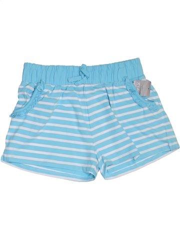 Short-Bermudas niña KIDS azul 11 años verano #1311622_1