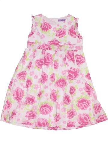 Vestido niña CHEROKEE rosa 18 meses verano #1311671_1