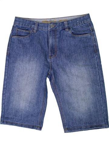 Short-Bermudas niño PRIMARK azul 13 años verano #1311679_1