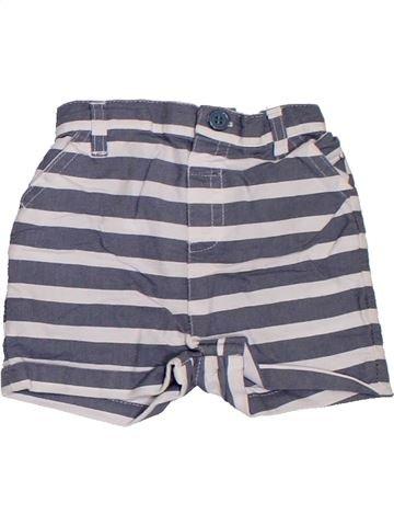 Short-Bermudas niño TU azul 6 meses verano #1311735_1