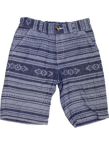 Short-Bermudas niño F&F gris 10 años verano #1311753_1