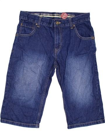 Short-Bermudas niño BLUEZOO azul 13 años verano #1311771_1