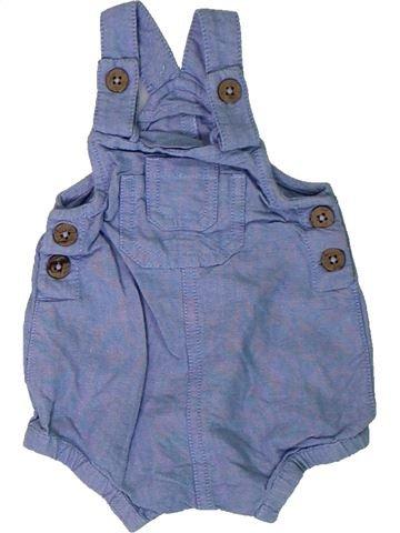 Mono niño TU azul 0 meses verano #1311791_1