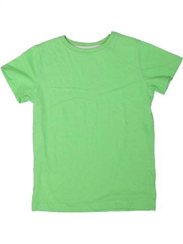Camiseta de manga corta niño NEXT verde 6 años verano #1311836_1