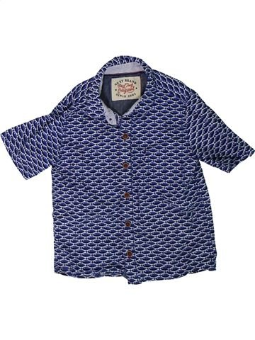 Camisa de manga corta niño NEXT azul 2 años verano #1311865_1
