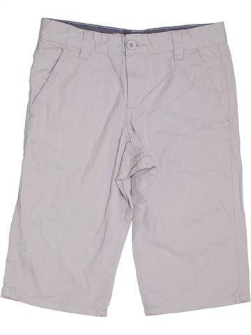 Short-Bermudas niño PRIMARK blanco 13 años verano #1311883_1