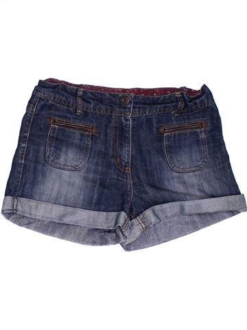 Short-Bermudas niña TAPE À L'OEIL azul 12 años verano #1311894_1