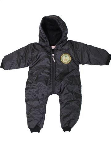 Mono-polar niño ALTINLAR negro 3 años invierno #1311896_1