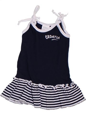 Vestido niña BABY HALJINA negro 6 meses verano #1311918_1
