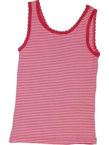 Camiseta sin mangas niña I LOVE GIRLSWEAR rosa 5 años verano #1311920_1