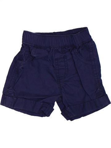 Short-Bermudas niño GEORGE azul 1 mes verano #1311951_1