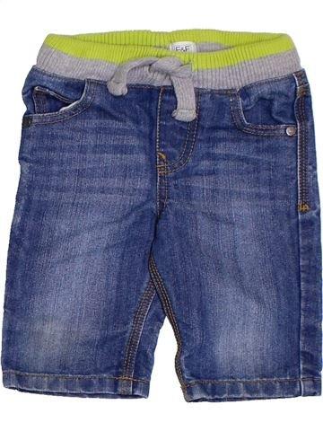 Short-Bermudas niño F&F azul 3 años verano #1312034_1