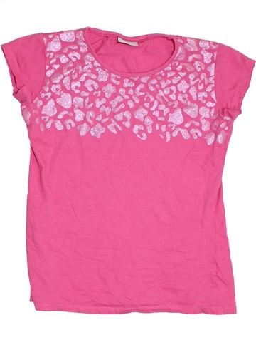 Camiseta de manga corta niña I LOVE GIRLSWEAR rosa 13 años verano #1312036_1