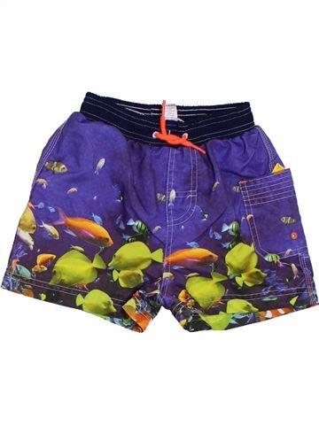 Bañador niño TU violeta 5 años verano #1312070_1