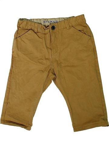 Short-Bermudas niño NUTMEG marrón 13 años verano #1312094_1