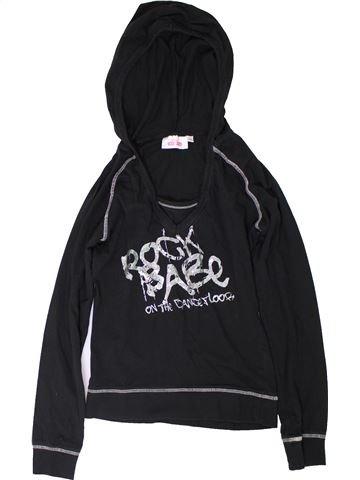 Camiseta de manga larga niña C&A negro 14 años invierno #1312117_1